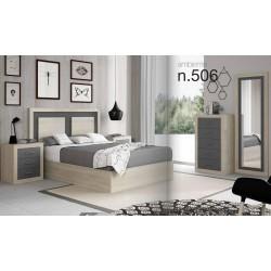 Dormitorio ELBA506