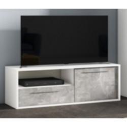 Mueble TV 1 puerta 118CM...