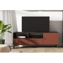 Mueble TV 1PTA 161CM    FLAT