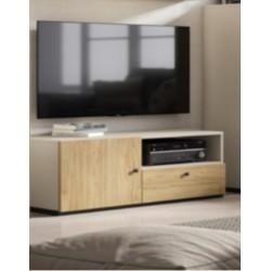 Mueble TV 1 PTA 118CM    FLAT