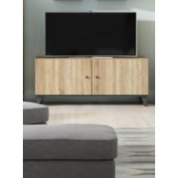 Mueble TV 2PTAS 118CM    FLAT