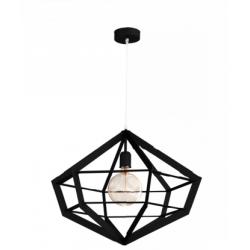 Lámpara 1L D45 PARÍS