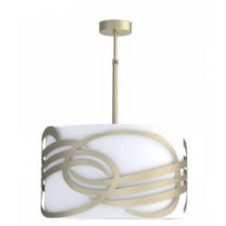 Lámpara 1L D43 LISBOA