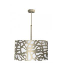Lámpara 1L D43   CELOSÍA