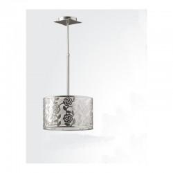 Lámpara 1L R43    FLORES