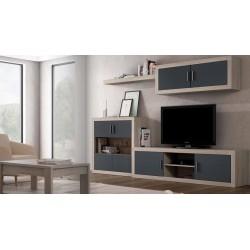 Dormitorio ELBA509