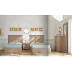 Dormitorio SENA607