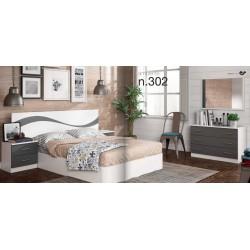 Dormitorio READY302