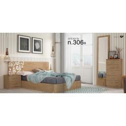 Dormitorio READY306