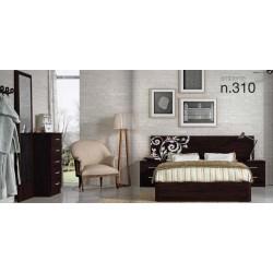 Dormitorio READY310