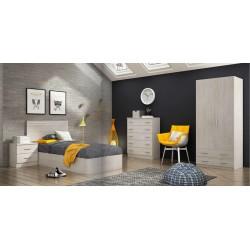 Dormitorio READY313