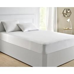 Protector del colchón   BLANCO
