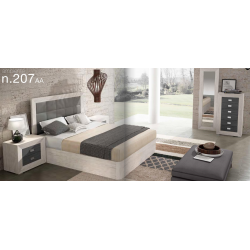 Dormitorio ORION207
